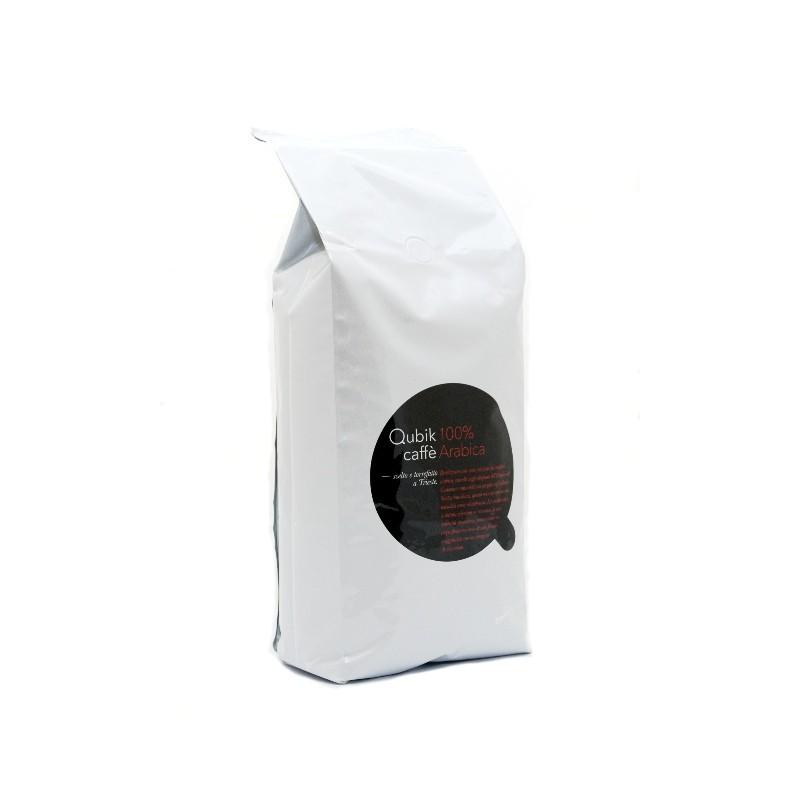 Qubik caffé 100% arabika Cuba 1kg