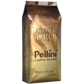 Pellini Aroma Oro zrnková káva 1 kg