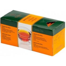 Eilles Tea Darjeeling Royal 25 x 1,7 g