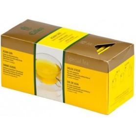 EILLES Zelený čaj Asian sun 25 x 1,7 g