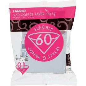 Hario filtre pre dripper V60-01