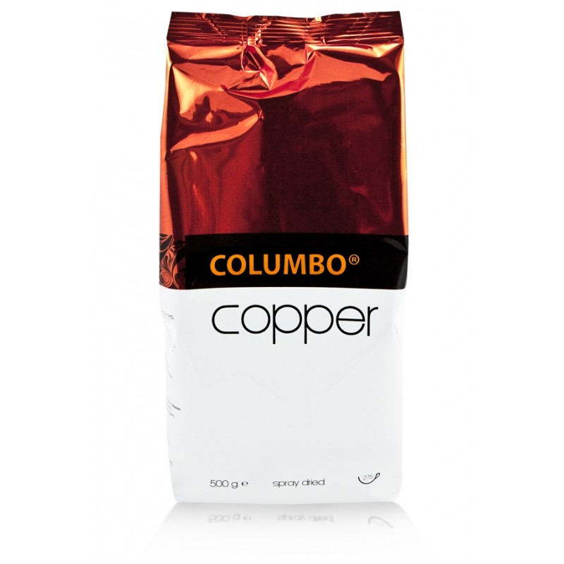 Columbo Copper  SD 500 g