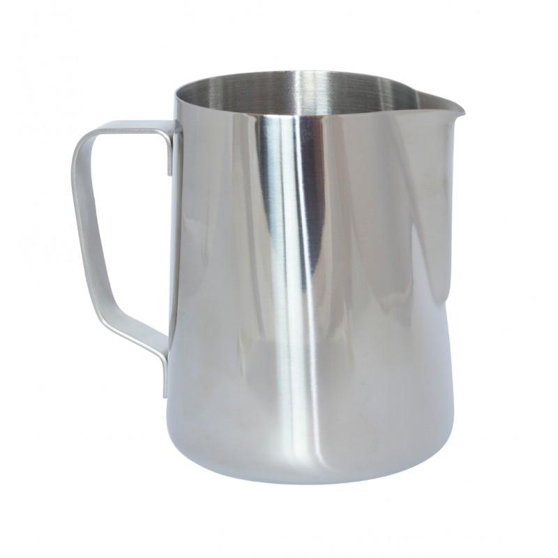 Konvička na šľahanie mlieka 0,35 l