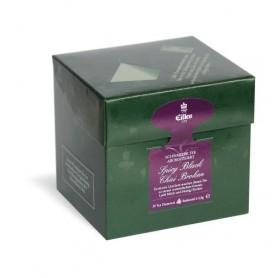 Eilles Diamond čierny čaj Spicy s korením