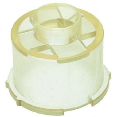 Spodný plast pre držiak hadičiek