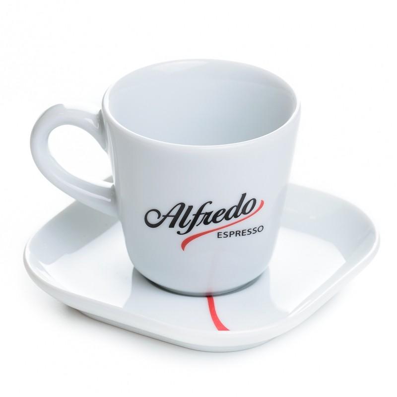 Alfredo šálka lungo 120 ml