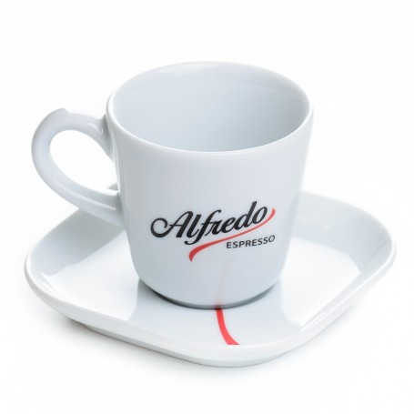Alfredo šálka cappuccino 150 ml