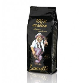 Lucaffé Mr. Exclusive 100% Arabica zrnková káva 1 kg