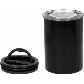 Airscape vákuovacia nádoba na kávu čaj 1800 ml čierna