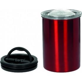 Airscape vákuovacia nádoba na kávu čaj 1800 ml červená