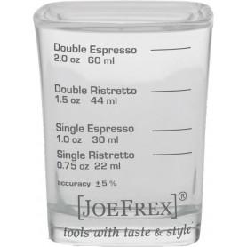 Odmerka na espresso Concept Art