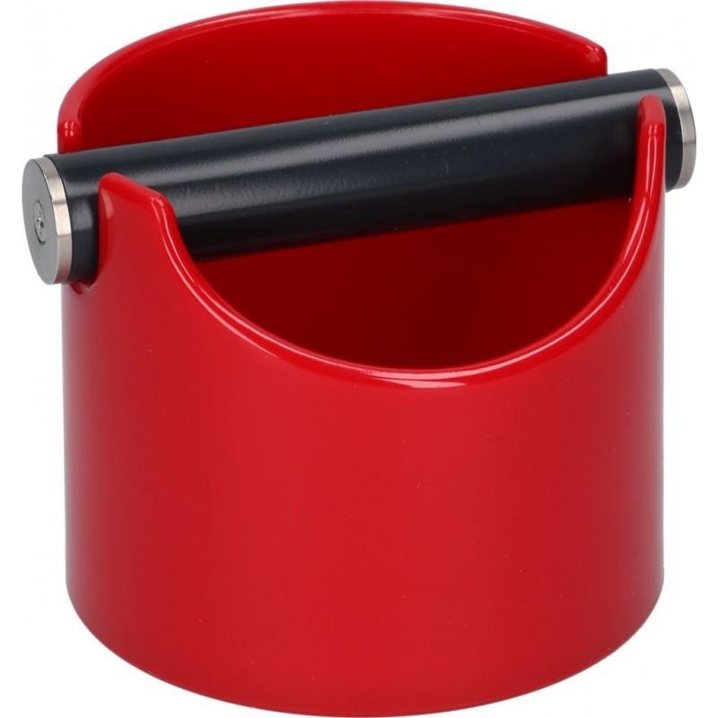 Plastový  box na použitú kávu ø119x102