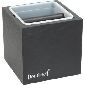 Drevený  box na použitú kávu 135x135x135