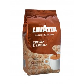 Lavazza Caffé Crema e Aroma zrnková 1 kg