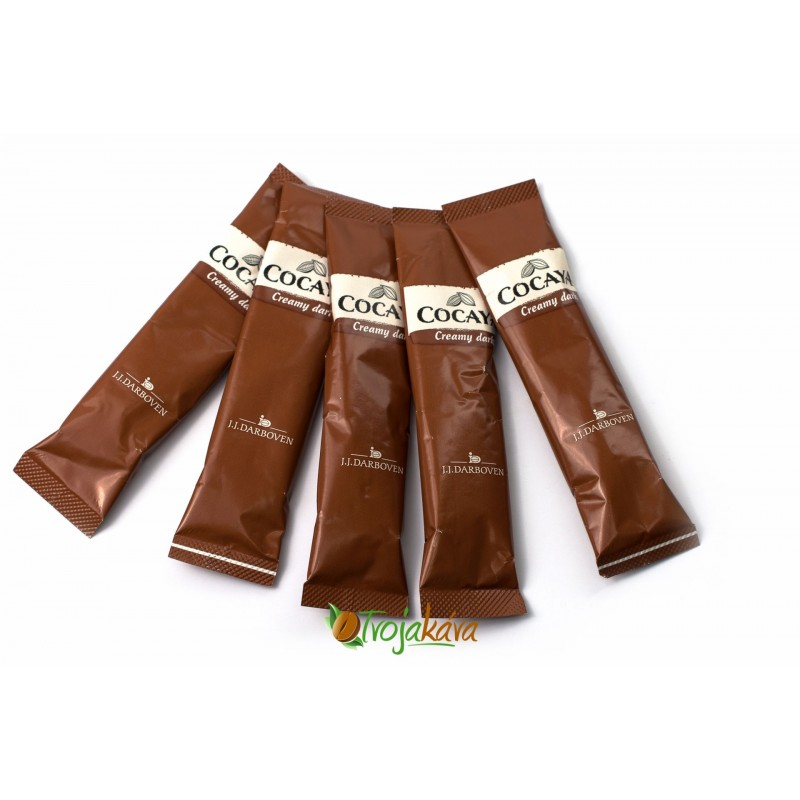 COCAYA tmavá čokoláda 50x30g