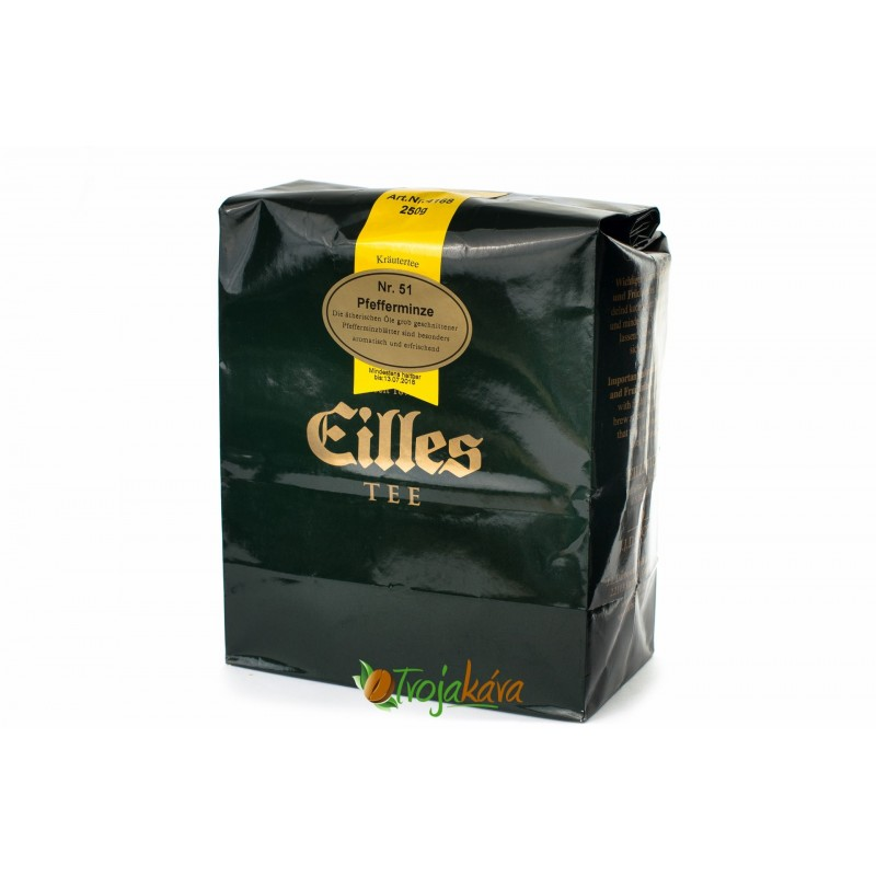 Eilles Tea Ceylon Orange Pekoe Blatt 250 g
