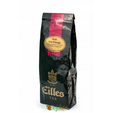 EILLES Tea Vita Orange 250g