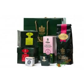 Eilles tea darčeková taška