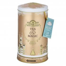 Ahmad tea Musical Caddy 80 g
