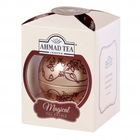 Ahmad tea vianočná ozdoba English Breakfast 30 g