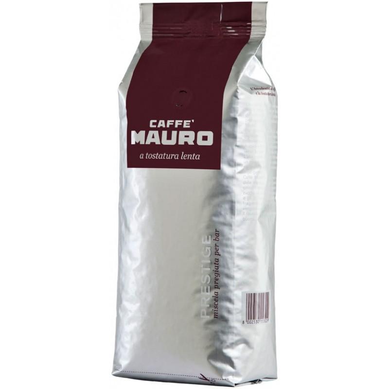 Mauro caffé Prestige zrnková káva 1 kg