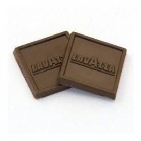 Čokoládové štvorčeky 200 ks