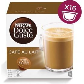 Nescafé Dolce Gusto Espresso Barista 16 ks