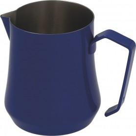Motta konvička Tulip na šľahanie mlieka 0,50 l modrá