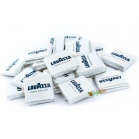 Lavazza čokoládové štvorčeky 200 ks