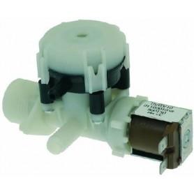 Napúšťací ventil 24V DC