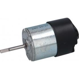 Mixer motor 24VDC