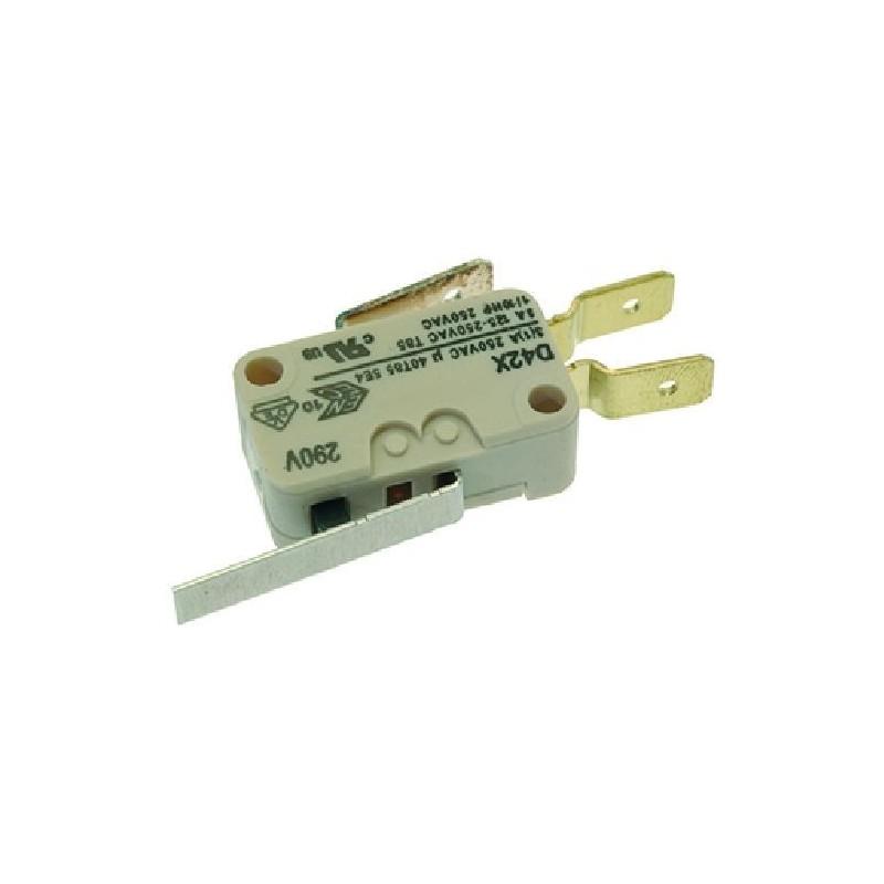 Mikrospínač 3 A 250 V