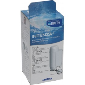 Lavazza filter Brita Intenza+