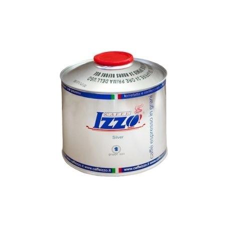 Izzo Caffe Espresso Silver zrnková káva 1 kg