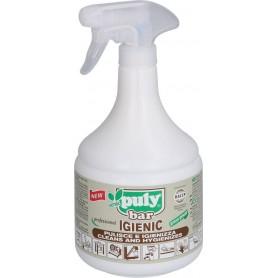 Pulybar igienic univerzálny ekologický čistič 1000ml