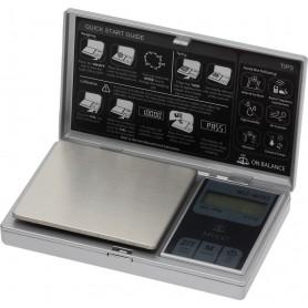 Mix digitálna váha  600g