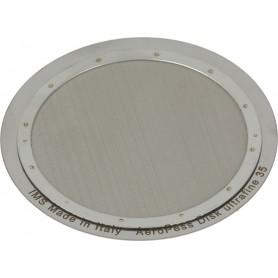 Nerezový filter pre Aeropress 35 mikrónov