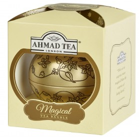 Ahmad tea vianočná ozdoba English tea No.1 30 g