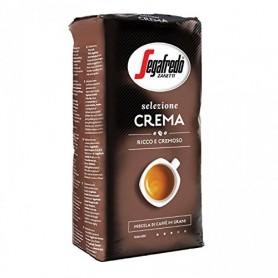 Segafredo Selezione Crema zrnková káva 1 kg