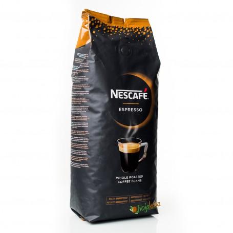 Nescafé Espresso zrnková káva 1 kg