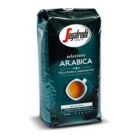 Segafredo selezinoe 100% Arabica zrnková káva 1000 g