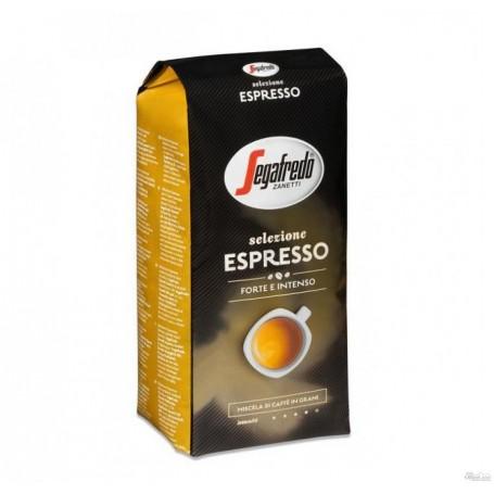 Segafredo Selezione Espresso zrnková káva 1000 g