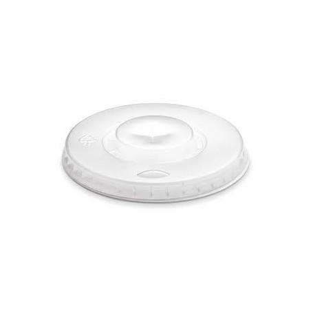 Viečko r 62 mm na papierový pohár 100 ks