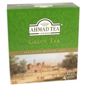 Ahmad Green Tea sáčky 100 ks x 2 g