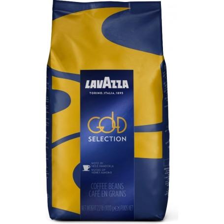 Lavazza Gold Selection zrnková káva 1 kg