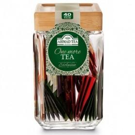 Ahmad Tea One More Tea 40 x 2 g