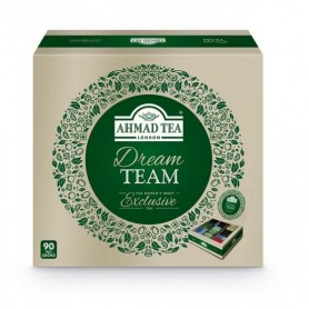 Ahmad tea Dream team 90 x 2 g