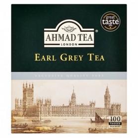 Ahmad Earl Grey čierny čaj sáčky 100 ks x 2 g