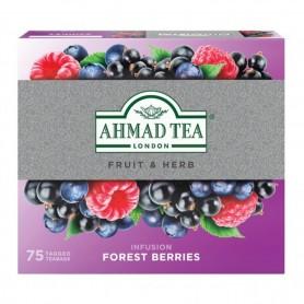 Ahmad lesné plody ovocný čaj 75 x 1,8 g
