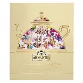 Ahmad Afternoon tea collection 45 ks